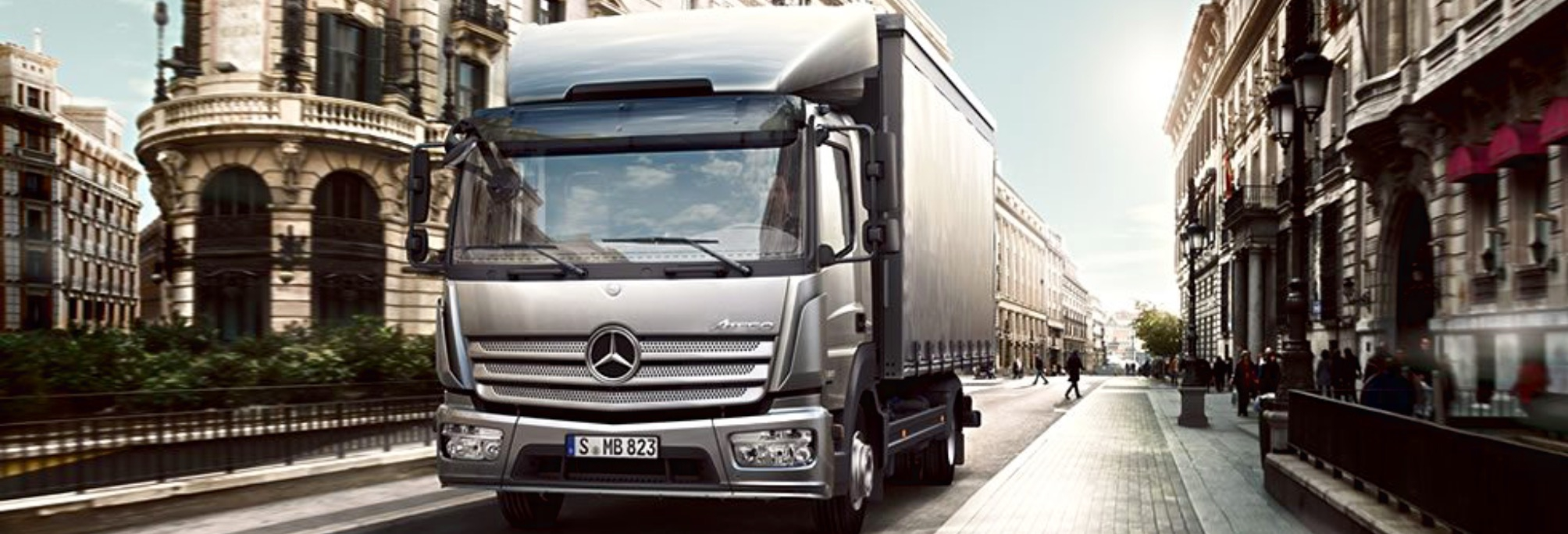 C_TruckΣχολή Οδηγών Σταθάτος